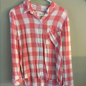 Woman's button up